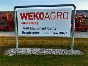 WekoAgro Machinery Hammel